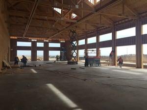 4-9-18 Seaport is done inside