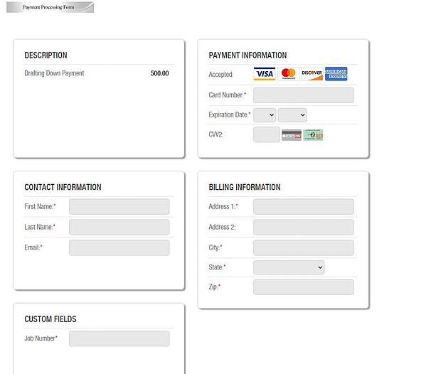 Pay On Line preview