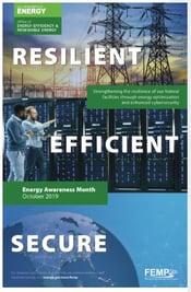 Energy Awareness Poster