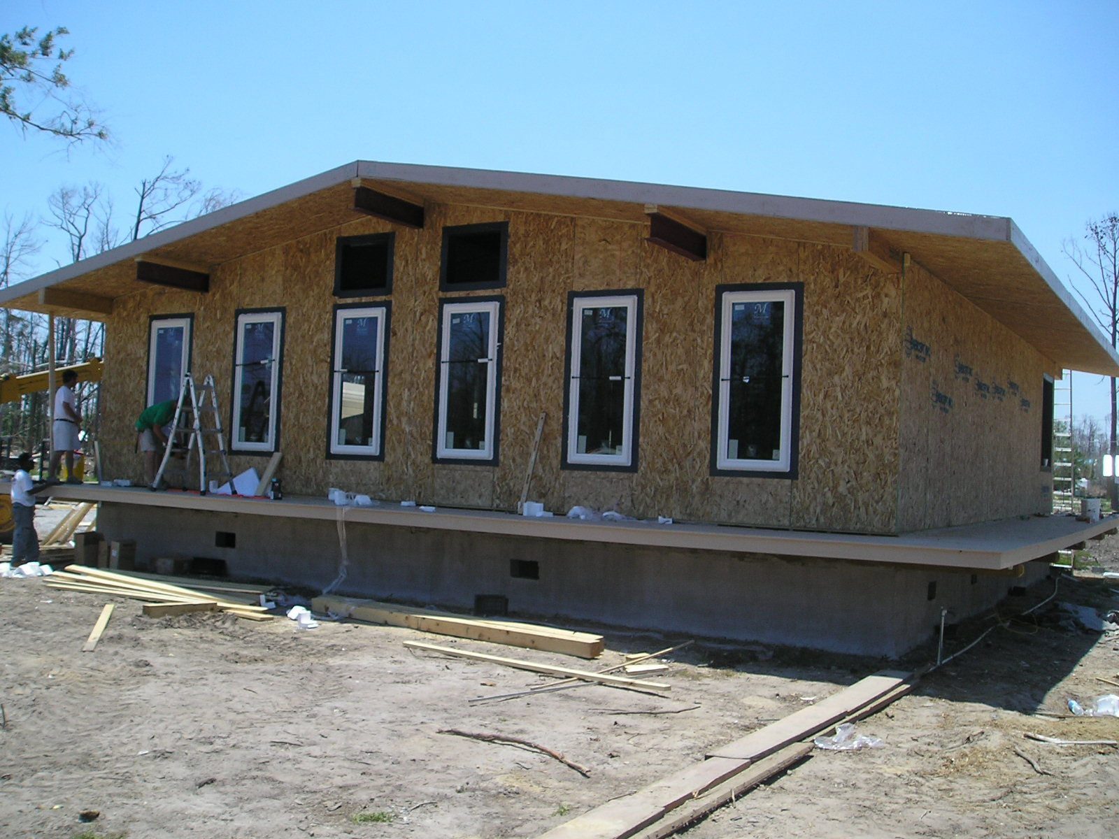 Cooper Project - Waveland, MS 060