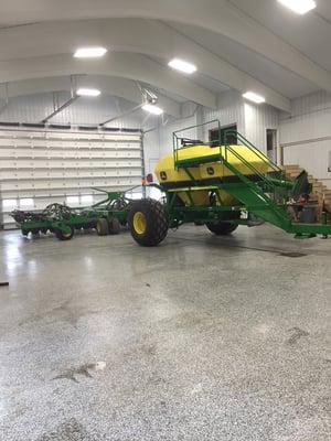 Farm Machinery John Deere