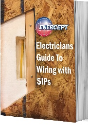 Electricians guide to wiring with Sips