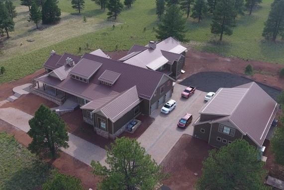 Custom Family Lodge-aerial CROP
