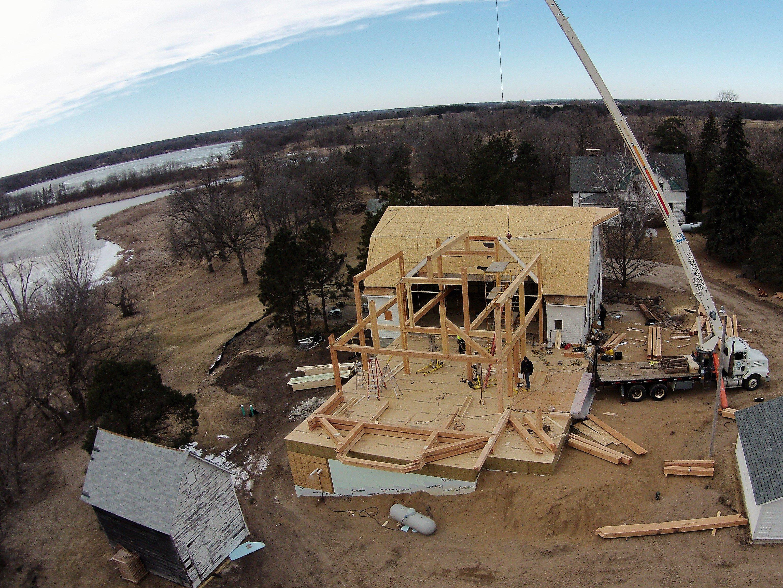 Gathered Oaks Construction