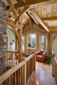 timber loft