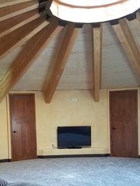 Living Stone Lodge Loft-1
