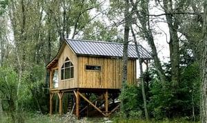 Stepp Treehouse 4-1