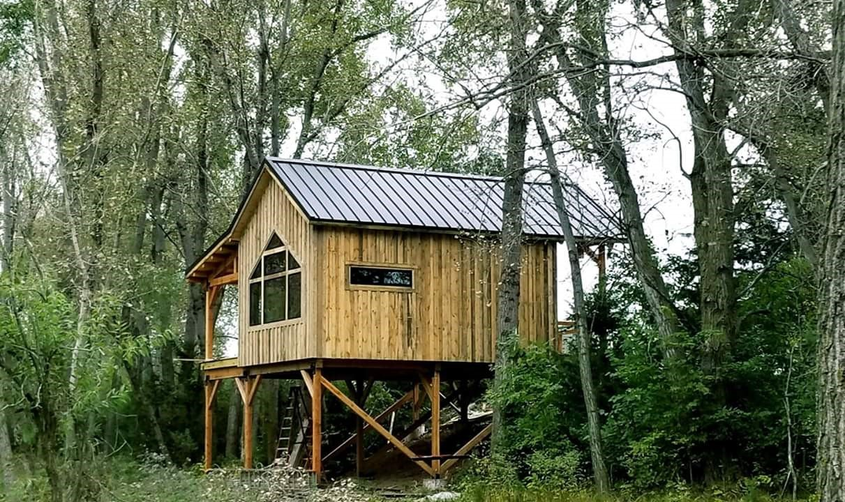 Stepp Treehouse 4