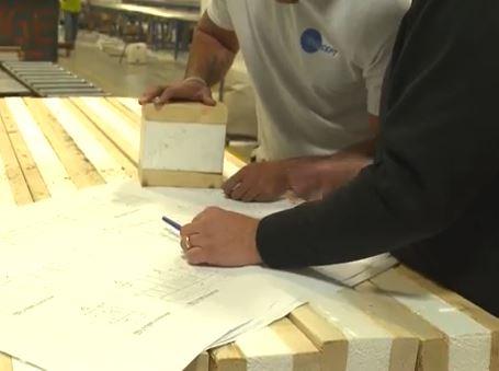 Pricing for custom built SIP panels