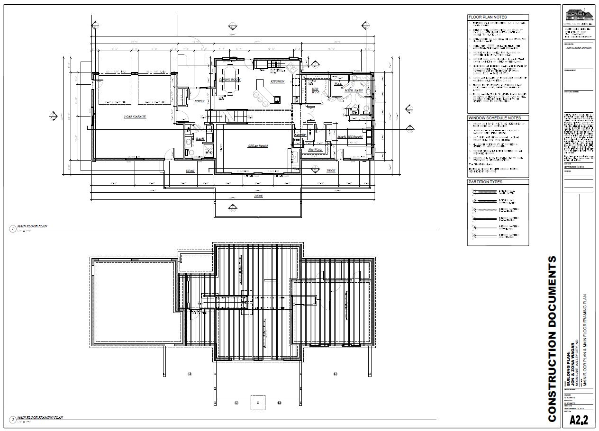 Wagar Main Floor Plan