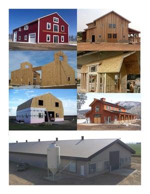 ag buildings