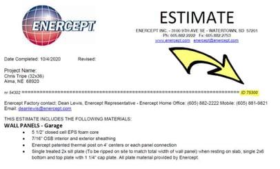 arrow_estimate