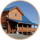 customer review - cabin