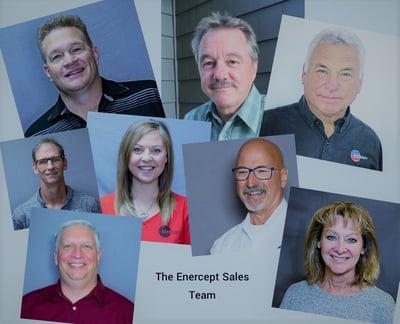 sales team a