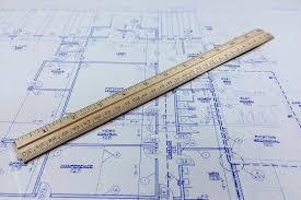 plans ruler