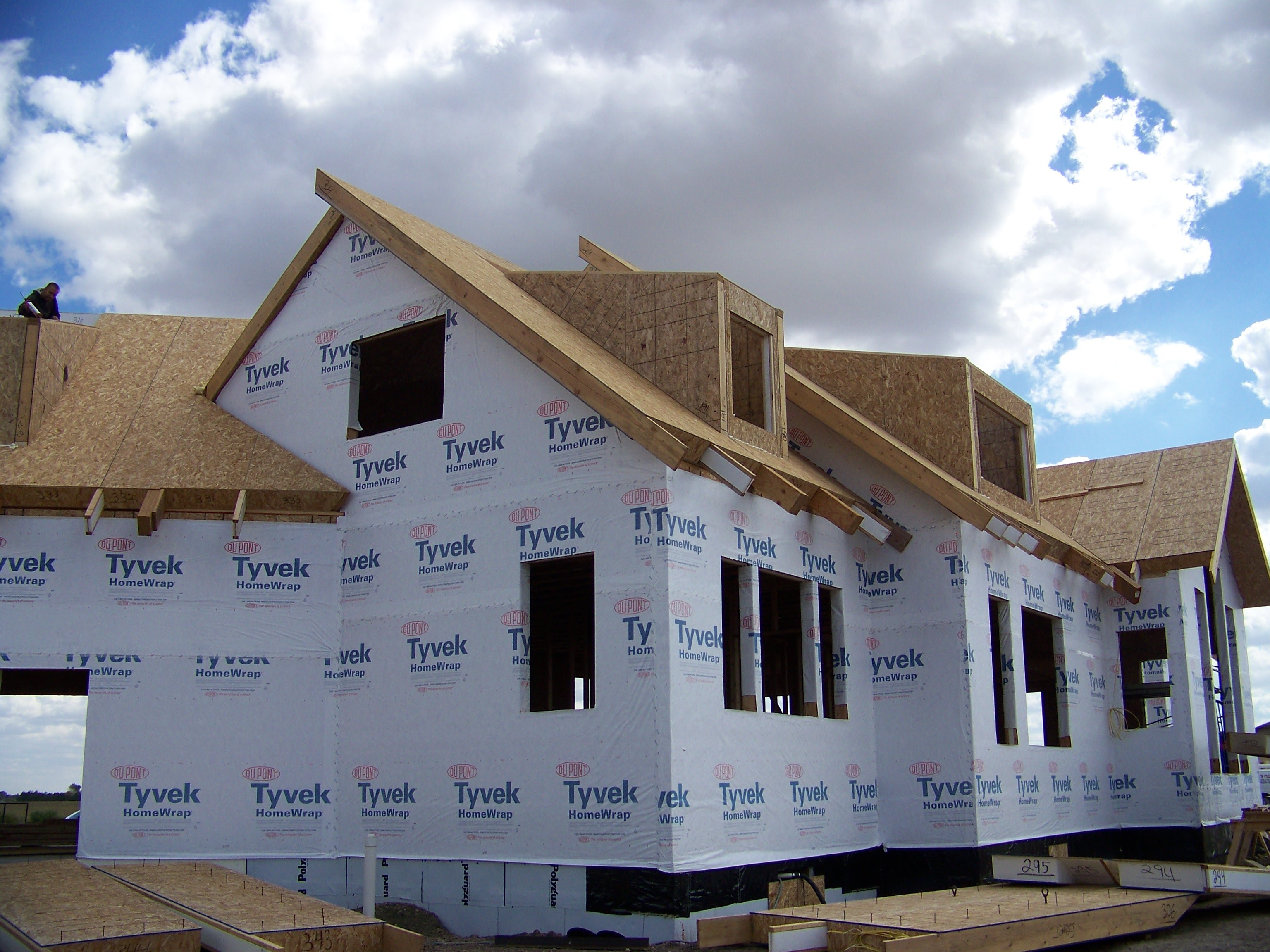 The Real Savings When You Build With Structural Insulated Panels