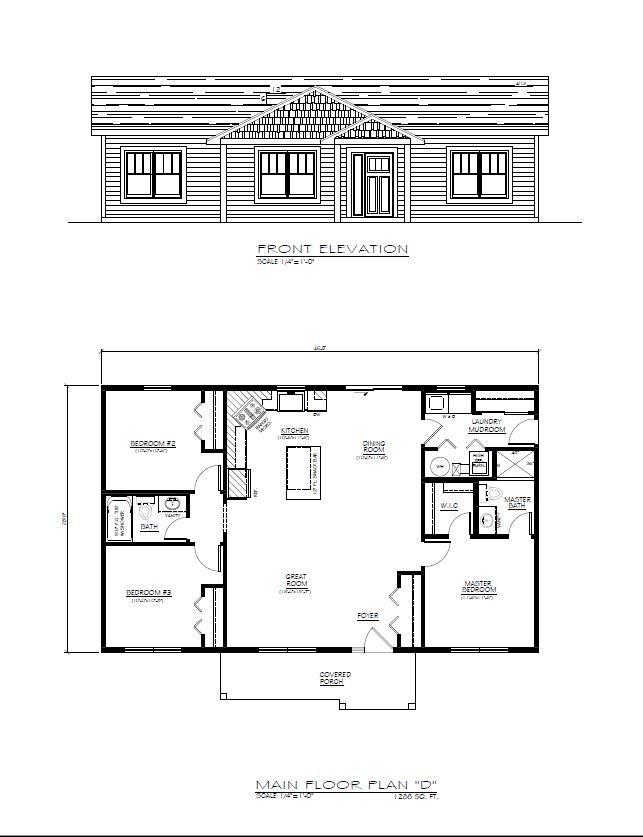 affordable house plan
