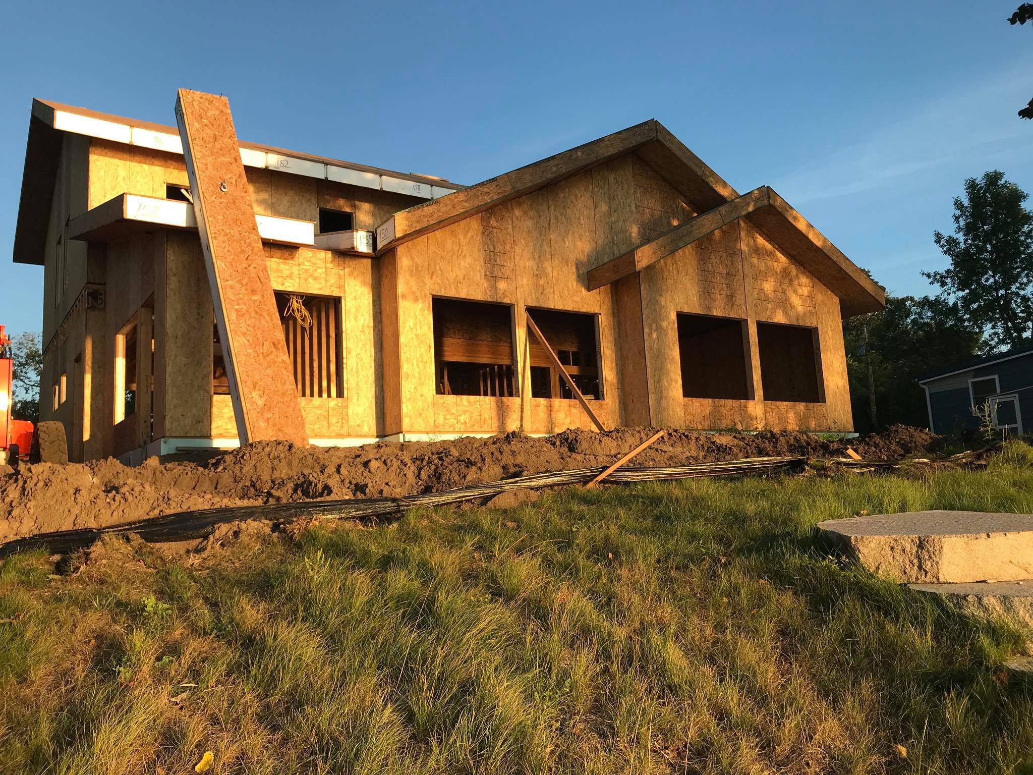 Do's and Don'ts; Working with Structural Insulated Panels