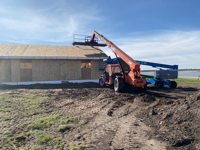What Are Structural Insulated Panels (SIPs)?