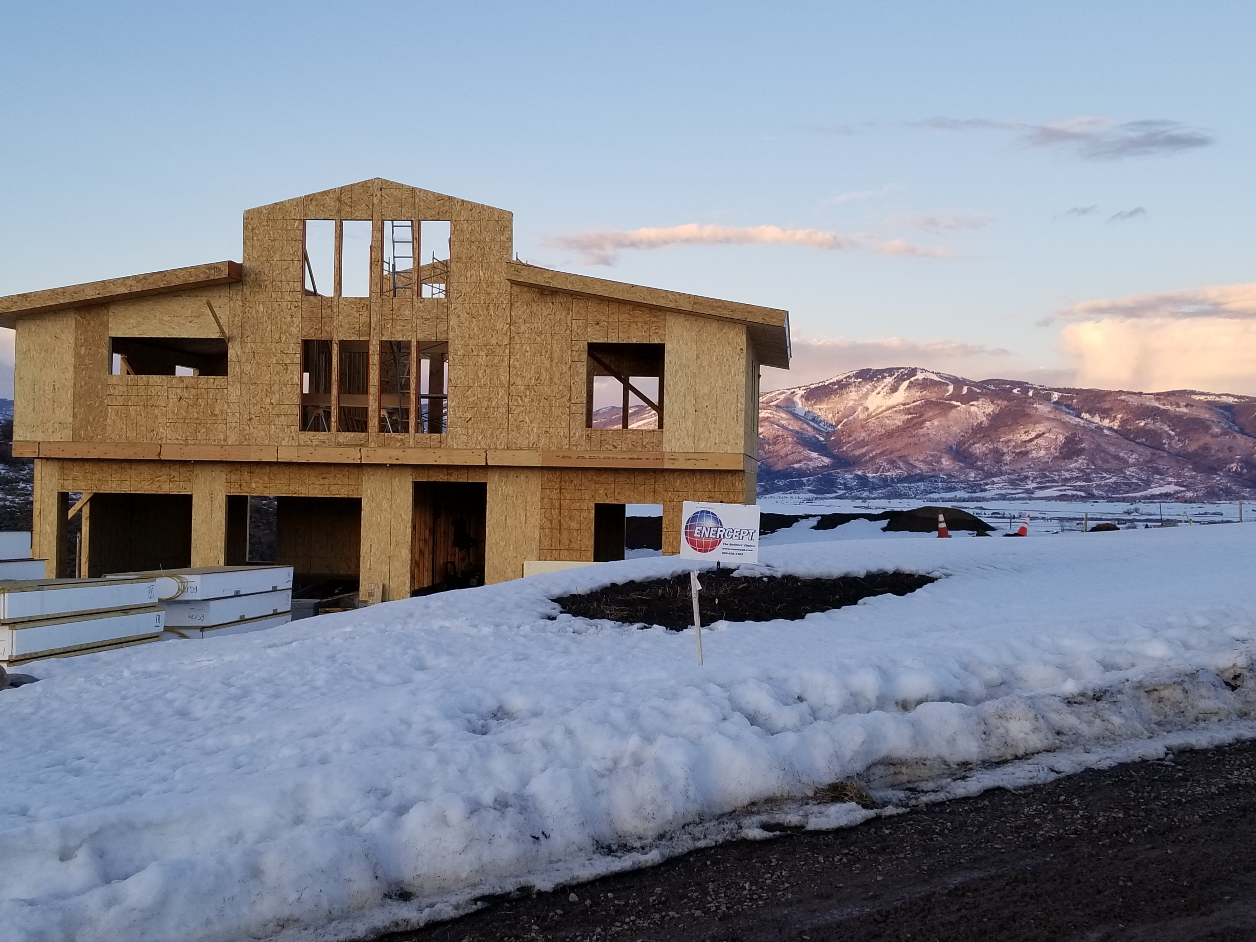 SIP house in CO